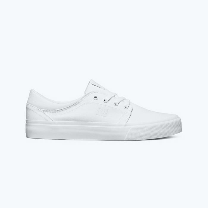 کفش کتونی سفید