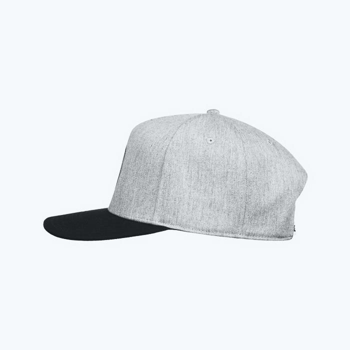 کلاه سفید مردانه